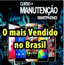 manutenção e concerto de smartphone