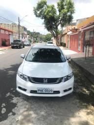 Honda Civic LXR sem detalhes