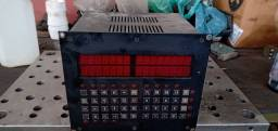 Cnc comando mcs 210/230 peças driver, comando, encoder ,réguas,transformadores.nardine