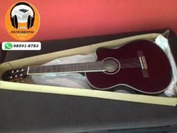 Violões condor flat, produto novo, R$: 899,00