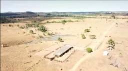 Fazenda com 5.808 hectares a 160 km de Machadinho
