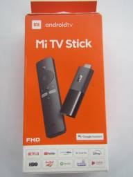 Xiaomi Mi Tv Stick Mdz-24-aa De Voz Full Hd 8gb Lacrado