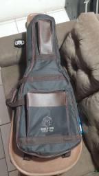 Bag luxo para Violão Baby