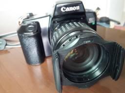 Máquina Fotográfica Cannon EOS-1000