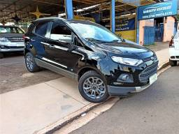 New EcoSport Freestyle 1.6