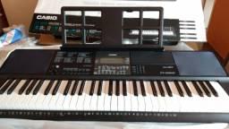 Teclado Cassio CT-X800 (Troco por Notebook)