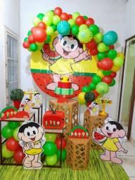 Alugo decoração Magali