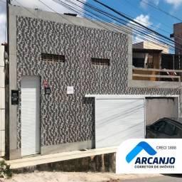 Excelente Casa na Serraria - 272m², 4/4, Nascente com 1º Andar - Serraria