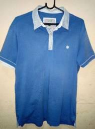 Camisa Gola Polo Da Mr2 Original Por 20$