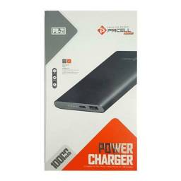 Carregador Portátil Power Bank Pmcell 10000Mah Pb21