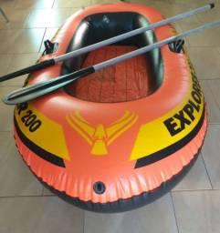 Bote Explorer Inflável