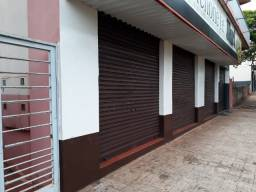 Sobrado comercial centro