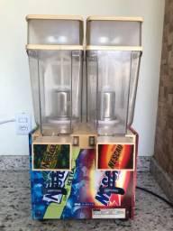 Refresqueira de bebidas