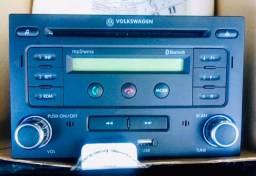 Rádio Original  VW    NOVO