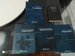 Libros algoritmo ou pequenho diccionario juridico