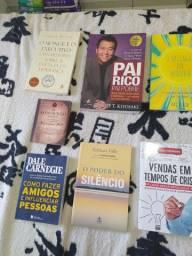 Livros novissimos