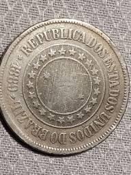 200 réis 1889
