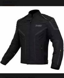 Jaqueta Motociclista X11 Iron 2 Impermeável