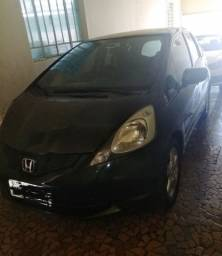 Honda fit 2009 lxl flex (leia o anuncio)