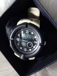 Relógio top novo