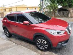 Nissan Kicks 18/19 S Direct automático