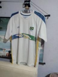 Camisa Olympikus Original