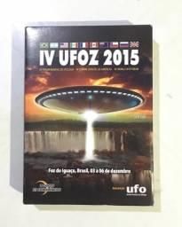 Dvd Ufoz 2015