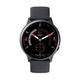 Smartwatch Lemfo SG2, tela amoled