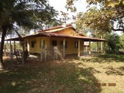 Chácaras Beira Rio Cuiabá, Região Sucuri