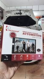 Som Automotivo NOVO!!!