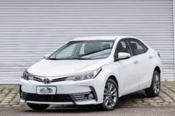Toyota Corolla xei 2.0 automático 2019 *IPVA 2021 PAGO