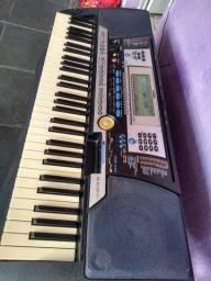 Yamaha PSR 540 zeradinho