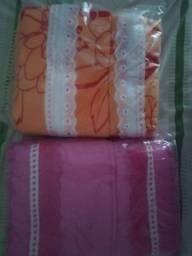 Vendo lençol de elástico