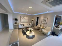 Título do anúncio: Apartamento Lumno 4 Suítes 276m2 Alto Finamente Decorado vista mar Patamares Grenville
