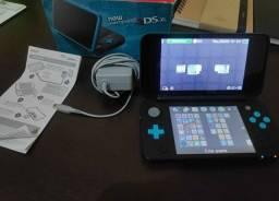 Nintendo New 2ds xl negociável