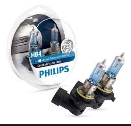 Lâmpada Philips ultra HD Led