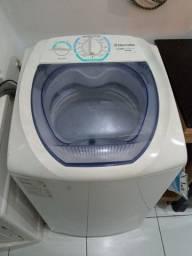 Máquina de lavar Elecctrolux 6.0Kg Usada