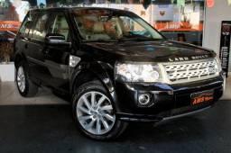 Título do anúncio: Land Rover Freelander2 SI4 HSE 2.0 Automático 2013