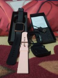 Smartwatch (Relógio digital)