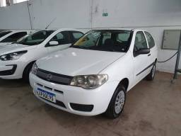 PALIO 2007/2008 1.0 MPI FIRE 8V FLEX 2P MANUAL