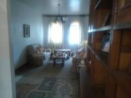 Casa à venda com 3 dormitórios em Jardim leonor, Campinas cod:CA008394