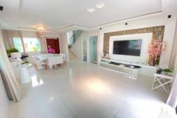 GM Casa duplex no Araçagy com 05 quartos e vista mar (TR74075)