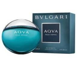 Perfume Bvlgari AQVA 100ml