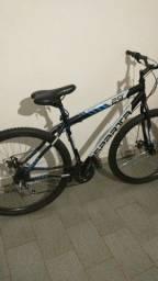 Vendo bicicleta Colli aro 29 usada somente três vezes