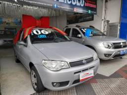 Fiat Siena  ELX 1.4 8V (Flex) 2006