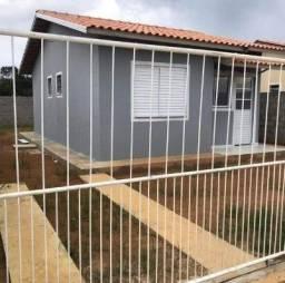 PO// Única Casa sendo Financiada pelo Programa Casa Verde e Amarela