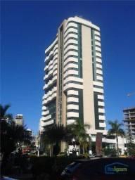 Apartamento com 2 dormitórios para alugar, 79 m² - Aquárius - Salvador/BA