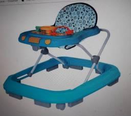 Andador para criança