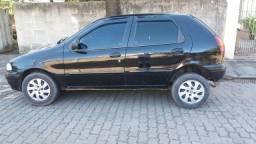 Fiat Pálio 2001 1.0 impecável
