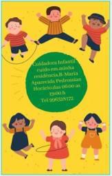 Cuidadora Infantil $2